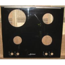 Купить запчасть для бытовой техники Kaiser -  стеклянная панель KCG6380TURBO