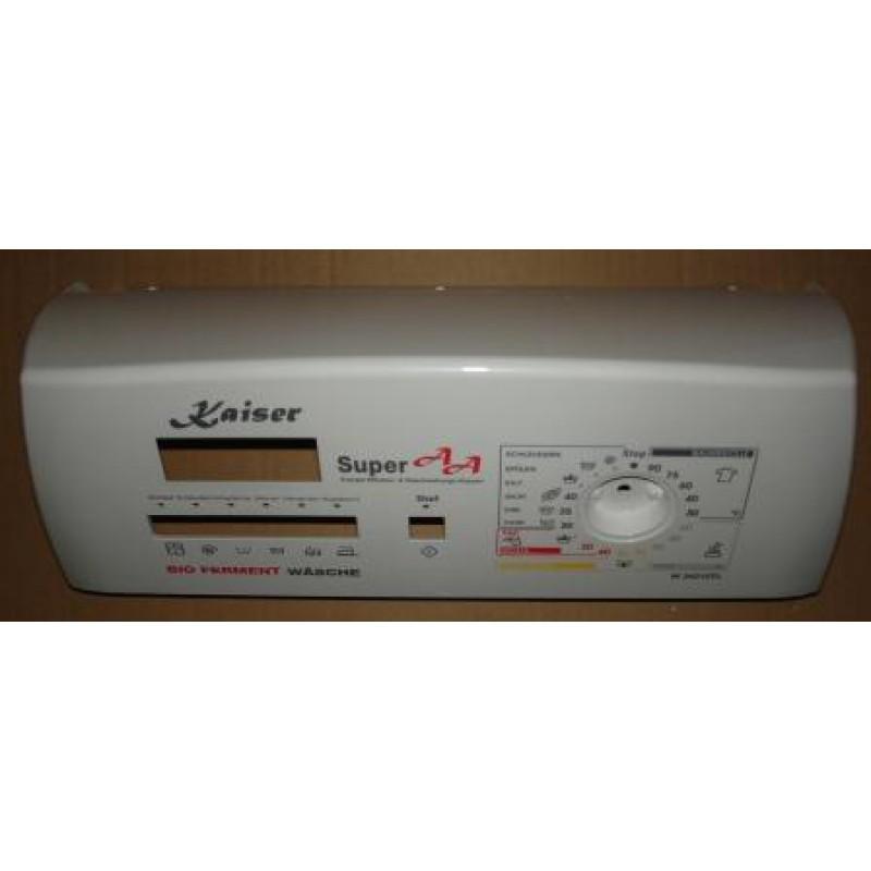 Стиральная машина kaiser w4t10 инструкция по применению