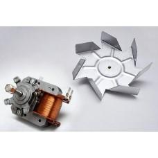 Купить запчасть для бытовой техники Kaiser -  Вентилятор конвектора