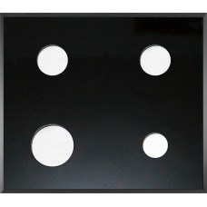 Купить запчасть для бытовой техники Kaiser -  ECGH 3.43 черная