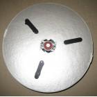 Индукционная катушка d210 KCT 6100 FI W