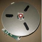 Индукционная катушка d160 KCT 6100 FI W