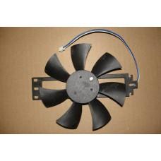 Купить запчасть для бытовой техники Kaiser -  вентилятор охлаждения  KCT 3426 FI Avant