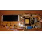 Плата управления S45E70 XL, S4570XL (2034)