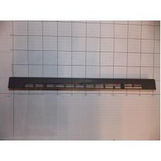Купить запчасть для бытовой техники Kaiser -  Держатель стекла верхний НС52010..,HGG525..,HGE525..