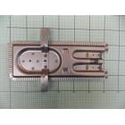 Горелка духовки HGG62..52…