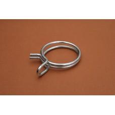 Купить запчасть для бытовой техники Kaiser -  Кольцо шланга кюветы W34110