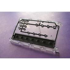 Купить запчасть для бытовой техники Kaiser -  Блок кнопок W34008, W36008, W36010, W34010