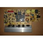 Панель с радиатором KCT6406F правая