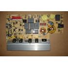 Панель с радиатором KCT6406F, KCT6436F левая