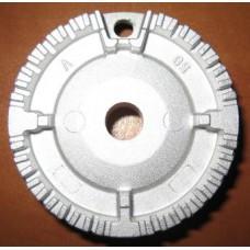 Купить запчасть для бытовой техники Kaiser -  головка горелки большая KG3351