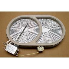 Купить запчасть для бытовой техники Kaiser -  Hi-Light р.гус. на HC5132,5162,61032,61062, С602.8