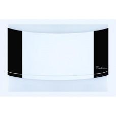 Купить запчасть для бытовой техники Kaiser -  двери дух. на 60 см.наруж.диз.2000 белое