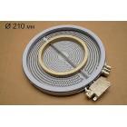 Hi-Light на KC40... d120/210