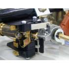 Кран газовый дух в сборе HGG60521, HGG60511