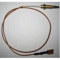 Купить запчасть для бытовой техники Kaiser -  Датчик газконтроля(термопара) турбо KG6340ТURBO