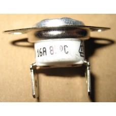 Купить запчасть для бытовой техники Kaiser -  Датчик перегрева духовки ЕН,EG63…