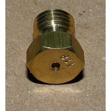 Купить запчасть для бытовой техники Kaiser -  жиклер в духовке ЕG6370