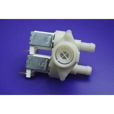 Купить запчасть для бытовой техники Kaiser -  Клапан двойной W34008, W34110, W34112, W36008, W36