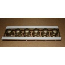 Купить запчасть для бытовой техники Kaiser -  Кнопки ЕН6964,6962 Set 6