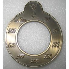 Купить запчасть для бытовой техники Kaiser -  Декоративная накладка терморегулятора ЕН...EG... Empire