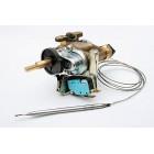 Кран газовый дух HGG50511, HGG64521