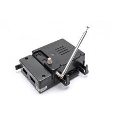 Купить запчасть для бытовой техники Kaiser -  Блок питания с радио А6301, А9301