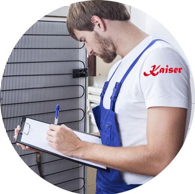 сервис бытовой техники kaiser